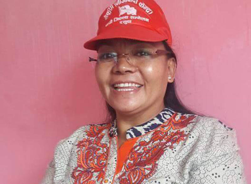 Left alliance wins both PA seats in Rukum east