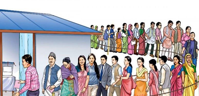 Poll preparation ready in all 10 electoral constituencies in Kathmandu