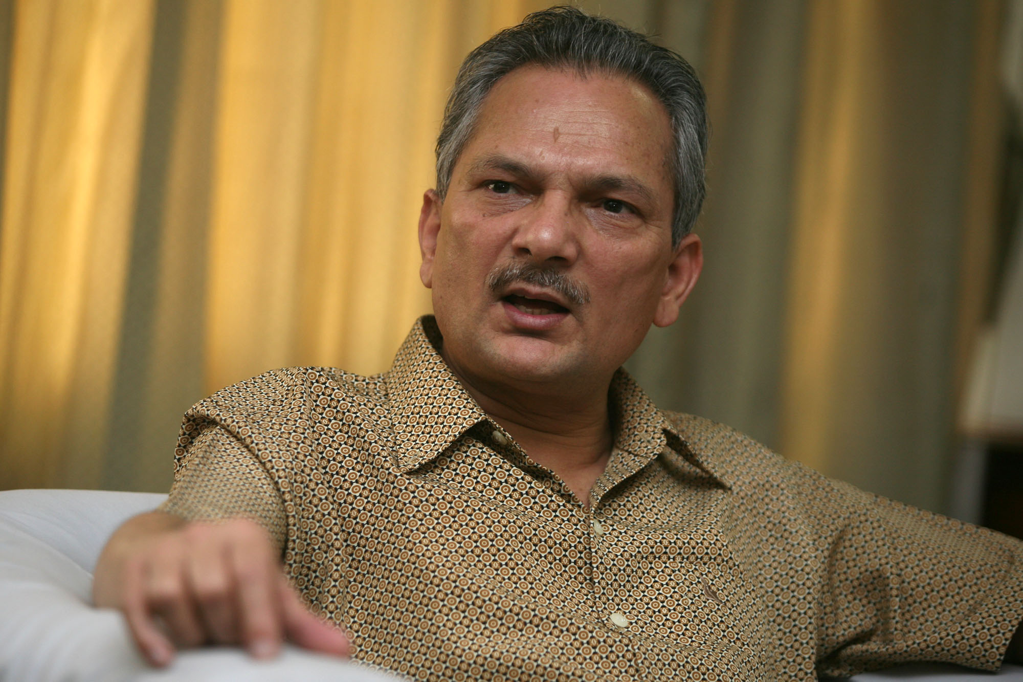 People's representatives are people's servants: Dr Bhattarai