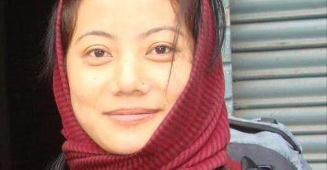 बिना मगर : संघर्ष हुँदै प्रत्यक्ष निर्वाचन जितेर संसदसम्म पुग्ने कञ्चनपुरकी पहिलो छोरी