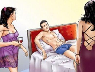 यसरी बढिरहेको छ, विश्वका पुरुष वेश्याको संख्या, महिलाहरु किन पुरुष बेश्या खोज्छन् ?